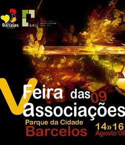 V Feira das Associações - Concelho Barcelos 2009